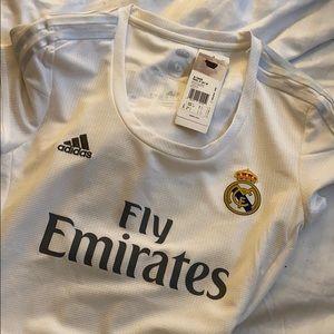 NWT Ronaldo Jersey